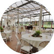 The Greenhouse At Vista Weddings Receptions Banquests Parties 2t