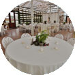 The Greenhouse At Vista Weddings Receptions Banquests Parties 4t