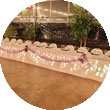 The Greenhouse At Vista Weddings Receptions Banquests Parties 8t