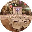 The Greenhouse At Vista Weddings Receptions Banquests Parties 9t