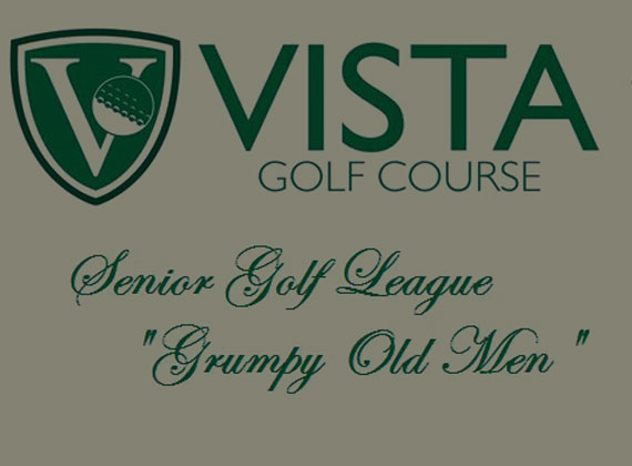 Vista Golf Senior League